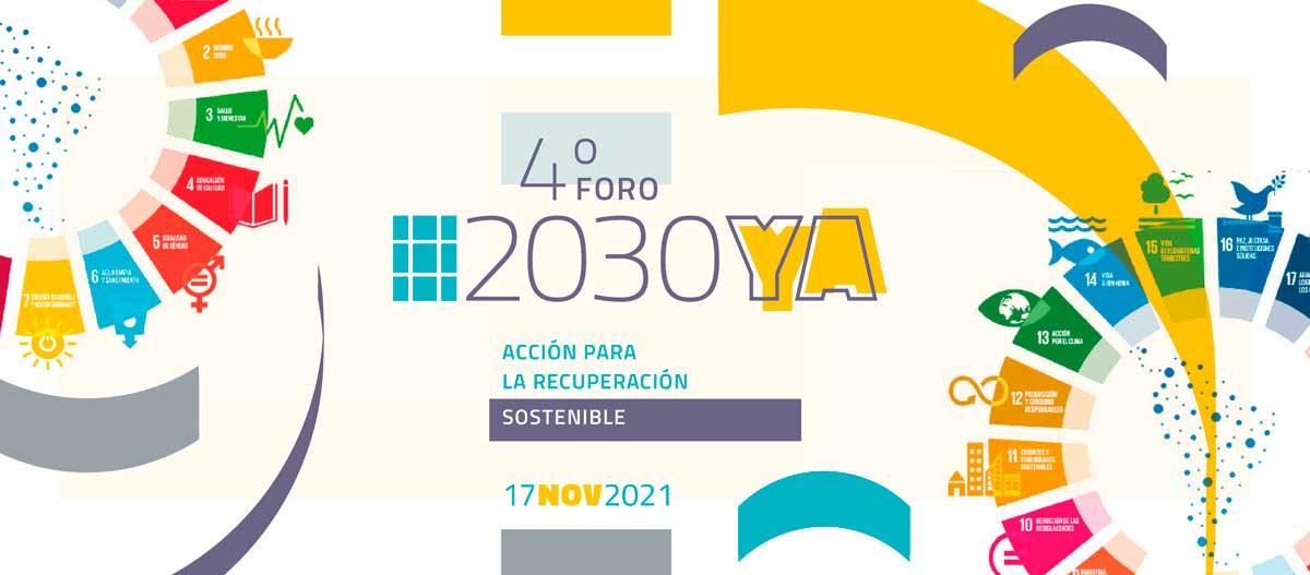 Foro #2030YA 2021